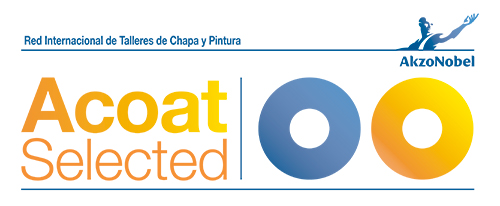 Taller Oficial en la Red Acoat Telected